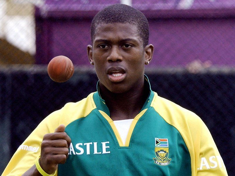Thandi Tshabalala