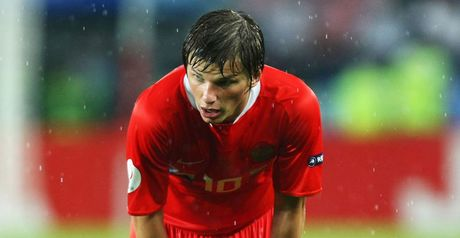 Arshavin: Wanted by Barca