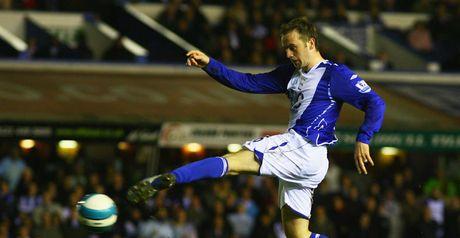 McFadden: Carsley praise