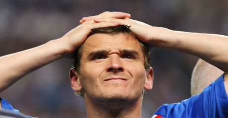 McCulloch hoping for more