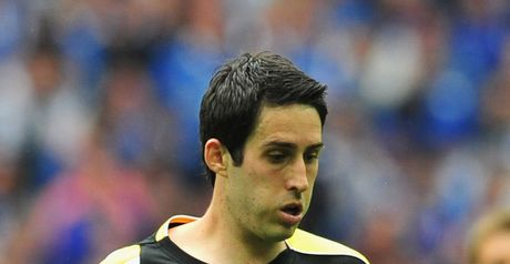 Whittingham: Netted winner