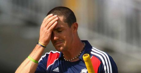 Pietersen: failed to inspire troops