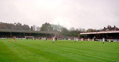 Recreation Ground: Osborne