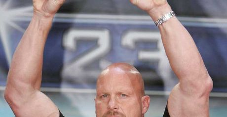 Stone Cold: WWE legend