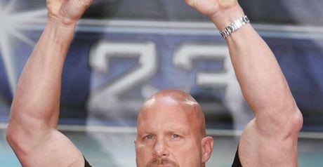 Stone Cold: WWE legend