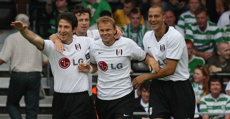 Fulham: Victorious