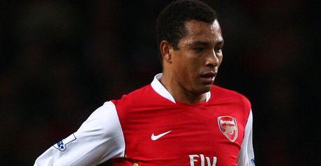Gilberto: Leaving Emirates