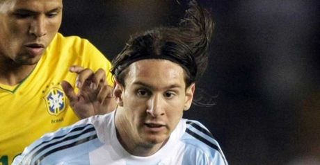 Messi: Will he figure in Olympics?