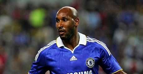 Anelka: Four goals