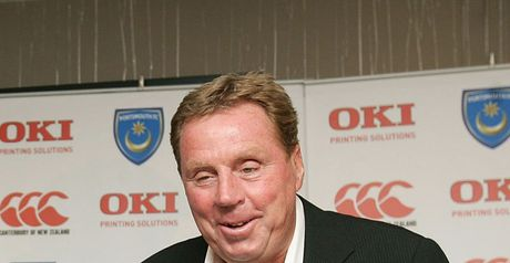 Redknapp: Will not sell