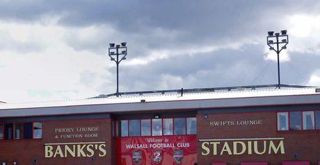 Bescot Stadium: Grigg hails goal