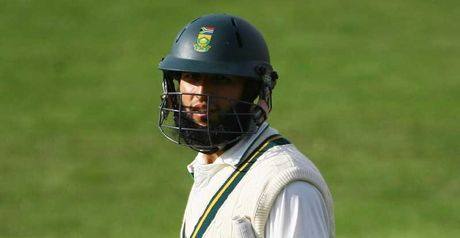 Amla: Instructed by his coach to return to the middle
