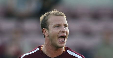 Guttridge: Cobblers deal