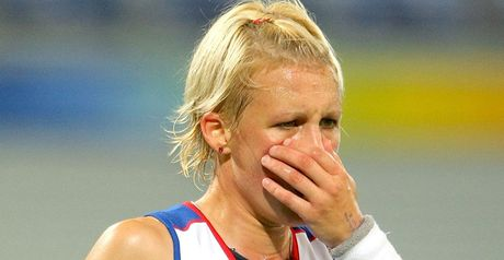 Danson: Distraught after draw