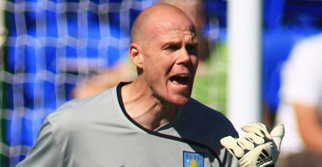 Friedel: Seeking perfect start