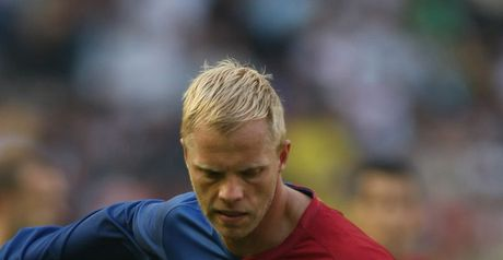 Gudjohnsen: Determined to win league