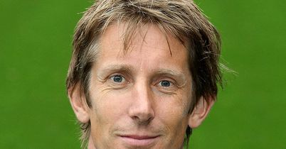 Van der Sar: Back in Dutch squad