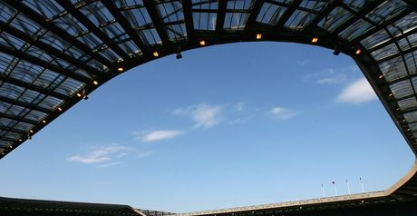 Murrayfield: Venue for Magic Weekend