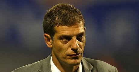 Slaven Bilic: Croatia coach saw his side overcome Turkey