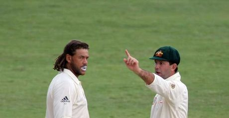 Ponting: Backed Symonds