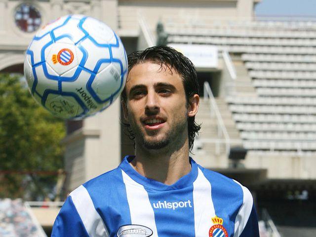 Nicolas Pareja
