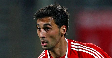 Arbeloa: Reported Real target