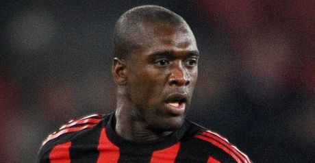 Seedorf: Milan match-winner