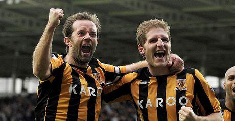 Hull rejoice Turner's header