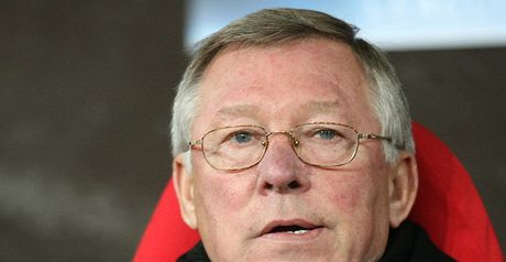 Ferguson: Not happy with Wiley