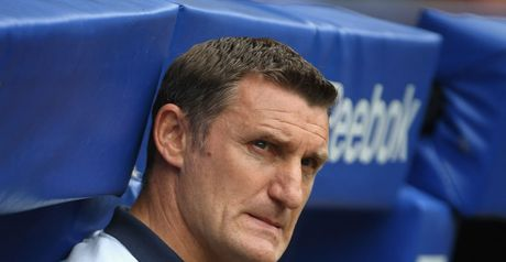 Mowbray: Disappointed