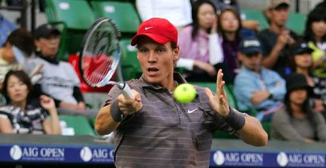 Berdych: Tough opening match