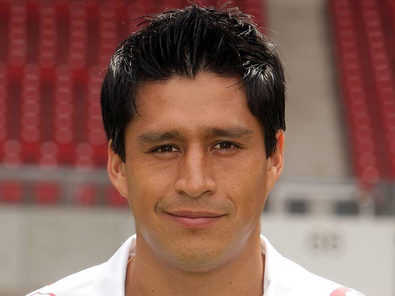 Ricardo Osorio