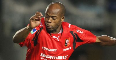 Wiltord: Joined Metz