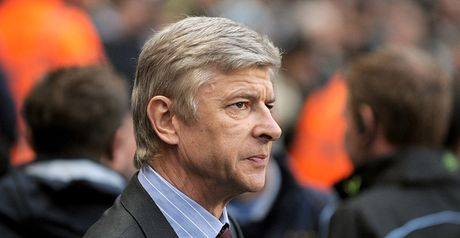 Wenger: Can spend if he wants