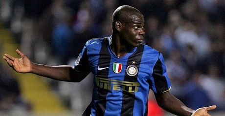 Balotelli: Must work harder