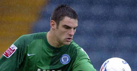 Gilks: Set to start