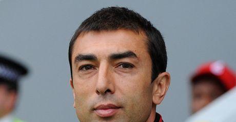Di Matteo: Denied victory