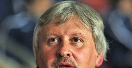 Sturrock: Happy with squad