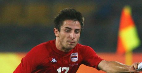 Tosic: Set to move