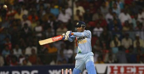 Sehwag: set the tone