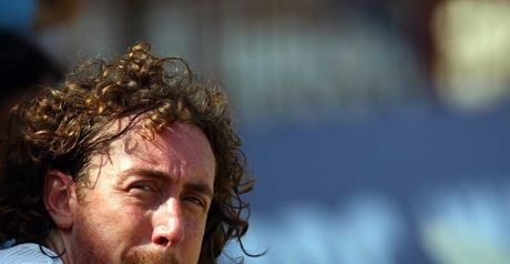 Sidebottom: injury plagued