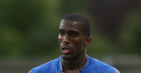 Distin: Staying at Pompey