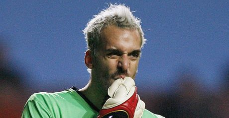 Almunia: We need goals