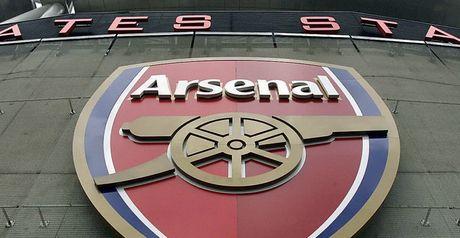 Arsenal: Martinez trial