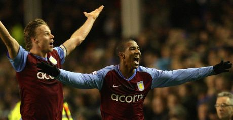 Rollercoaster ride: Young seals win for Villa