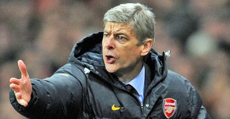 Wenger: Worries over Diaby and Eboue