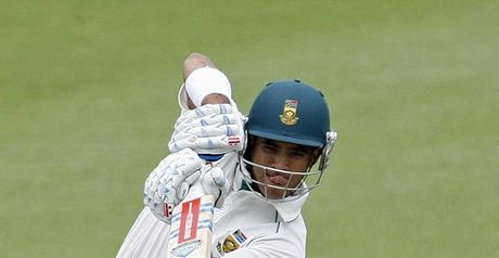 Duminy: In fine form