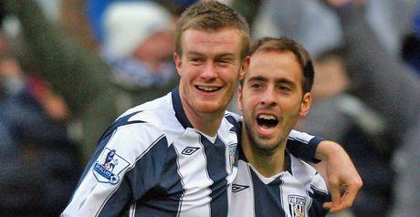 Brunt (left): Penalty scorer