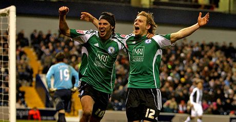 Mackail-Smith: Celebrations