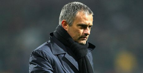 Mourinho: Unimpressed by Chelsea